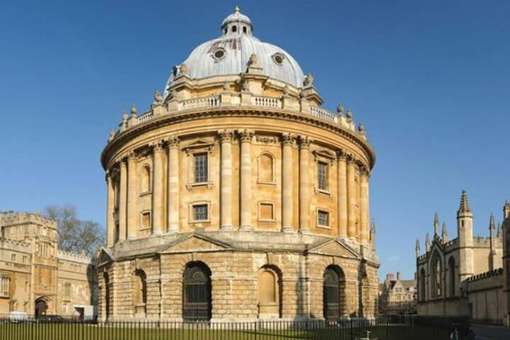Conoce Oxford - Ciudad universitaria, dinámica e histórica