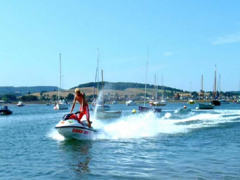 Turismo en Exmouth - Languages Plus Exmouth - Devon