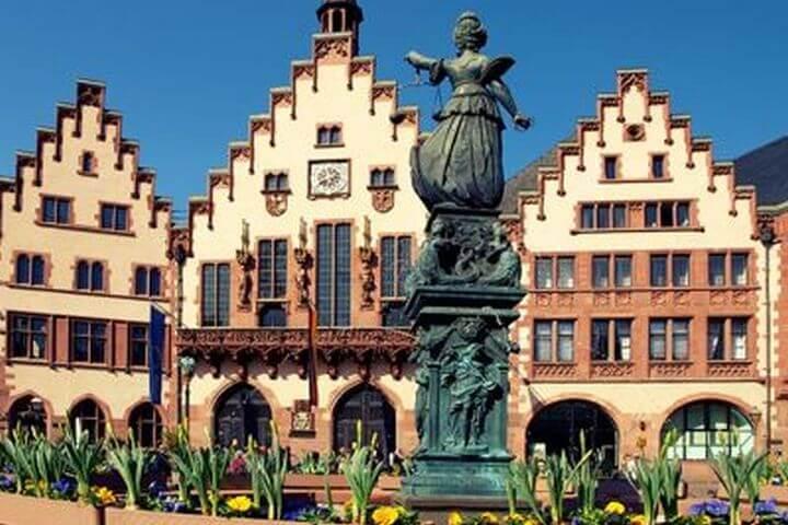 Conocer los lugares más tradicionales de Alemania - Excursiones a lugares históricos y culturales.