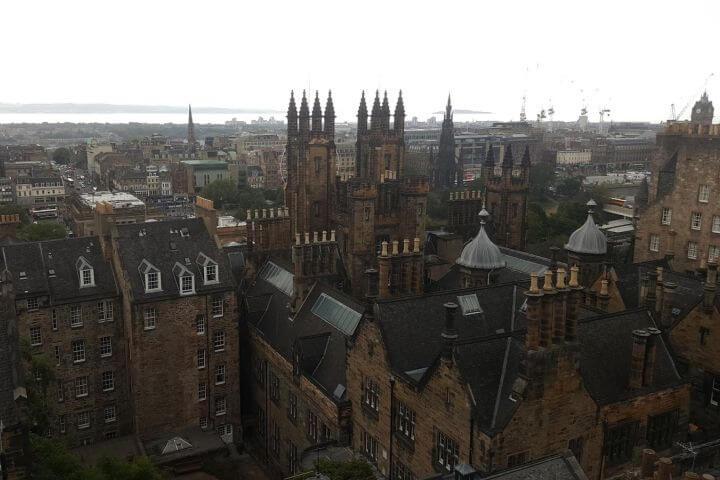 Viaja y estudia inglés - Edimburgo, Glasgow, etc. viajar y estudiar inglés nunca ha sido tan apasionante