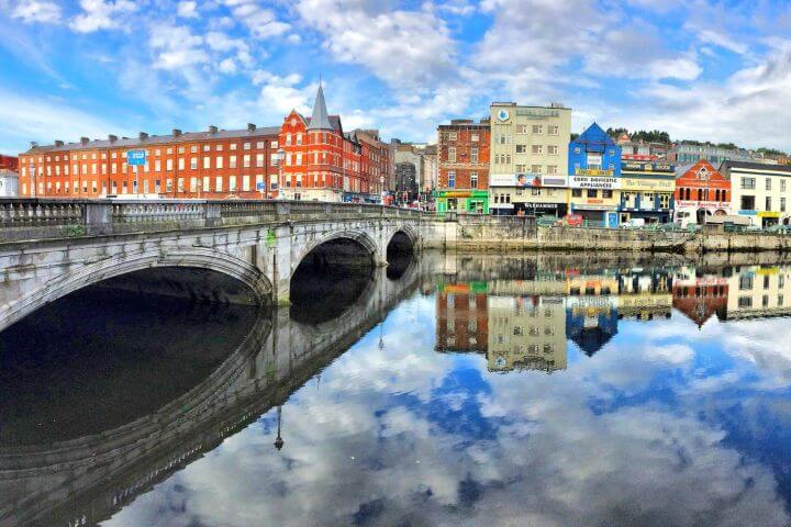 Cork Irlanda -