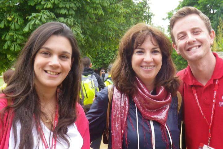 Conoce a gente de todo el mundo - Comparte experiencias inolvidables en Canterbury y alrededores