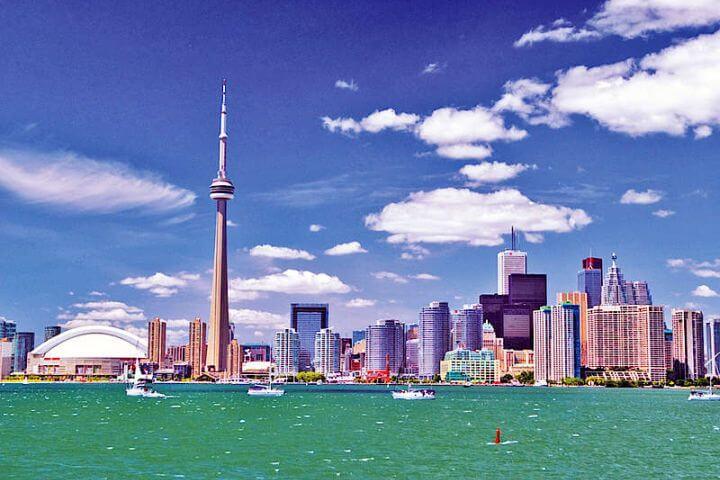 Excursiones organizadas por la escuela - Curso de inglés en Toronto más actividades para las tardes y los fines de semana