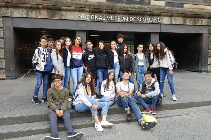 Descubre Reino Unido - Excursiones culturales por Escocia