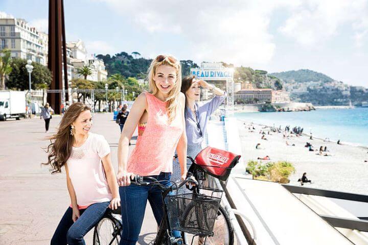 Cursos para adultos y para jóvenes - Francés en Niza