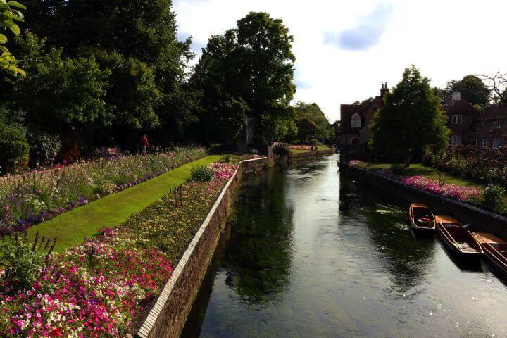 Excursiones dentro y fuera de Canterbury - Descubre Reino Unido, sus ciudades y sus pueblos