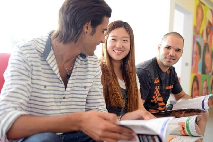 De básico a avanzado - Máximo de 12 alumnos por aula (6 en la modalidad Premium)