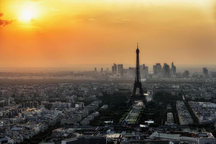 Estudia francés con los mejores - Ven a París a estudiar francés con un equipo de profesionales que están por y para ti