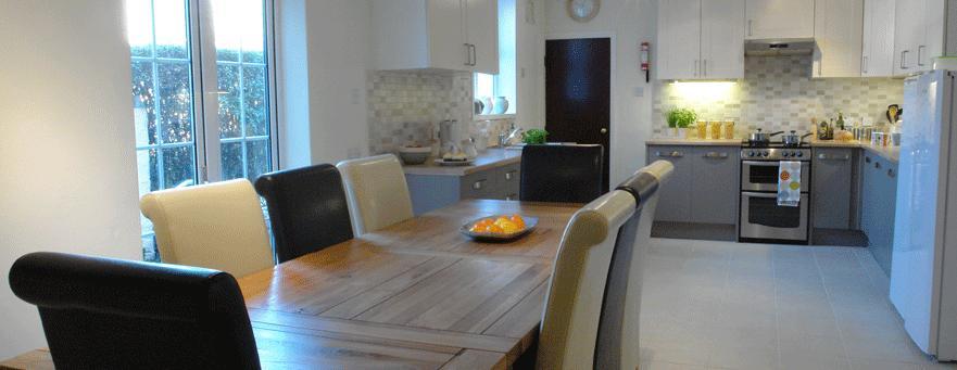 Alojamiento Residencia Cornmill Lodge  -