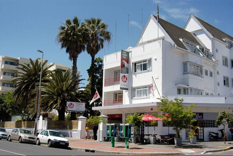 Edificio de la escuela -  LAL Cape Town, Sudáfrica