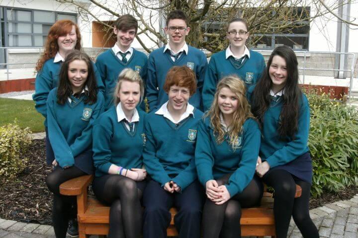 England High School - Estudia en un high school público o privado