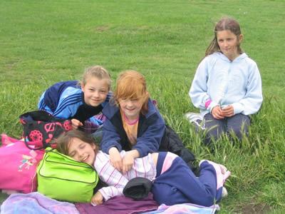 Programa Completo de Formación Juniors -