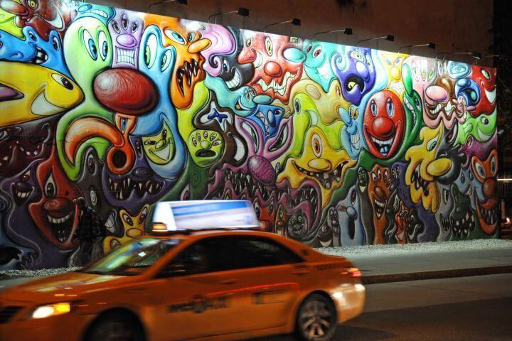 Nueva York - Sumérgete en la ciudad que nunca duerme
