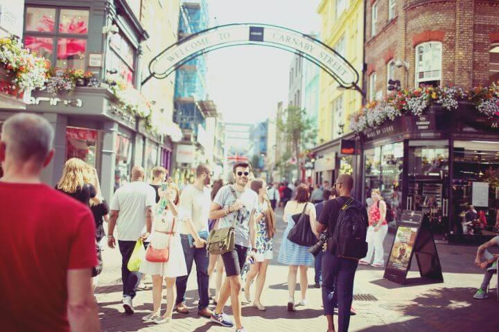 Descubre Londres - Desde el centro hasta sus alrededores