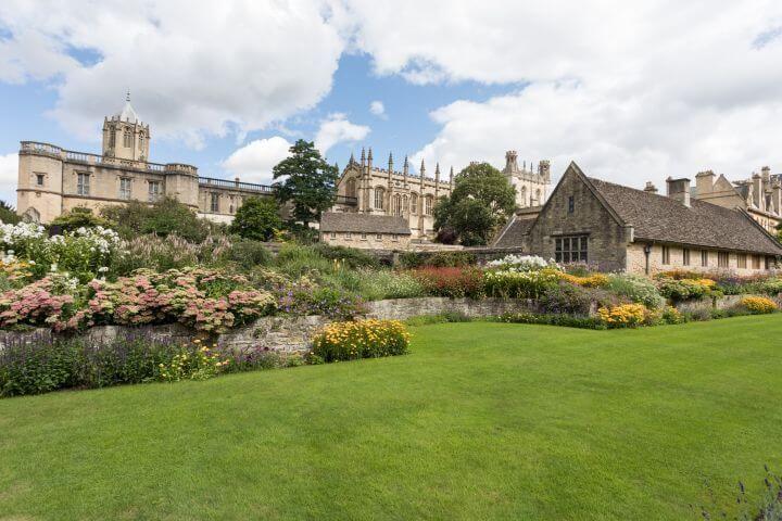 Oxford - Oxford, ciudad universitaria por excelencia