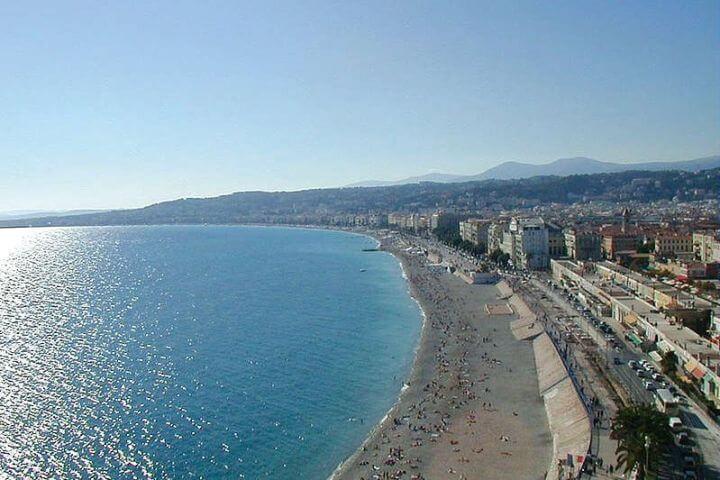 Excursiones durante el fin de semana para conocer y visitar Francia. - Turismo en Francia Niza