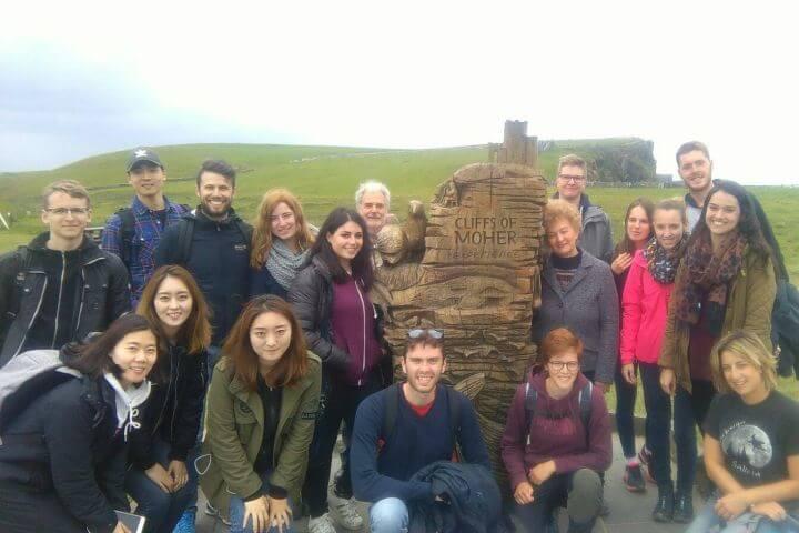 Excursiones - En Dublín y alrededores