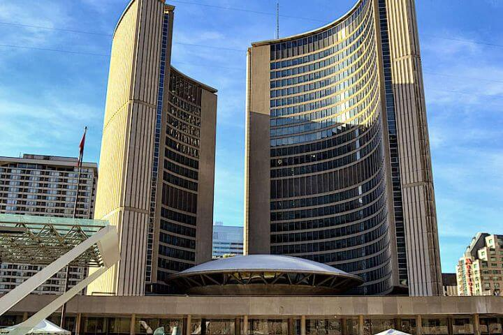 Escuela de inglés en Toronto - Escuela de inglés en Toronto, ciudad cosmpolita, artística y financiera