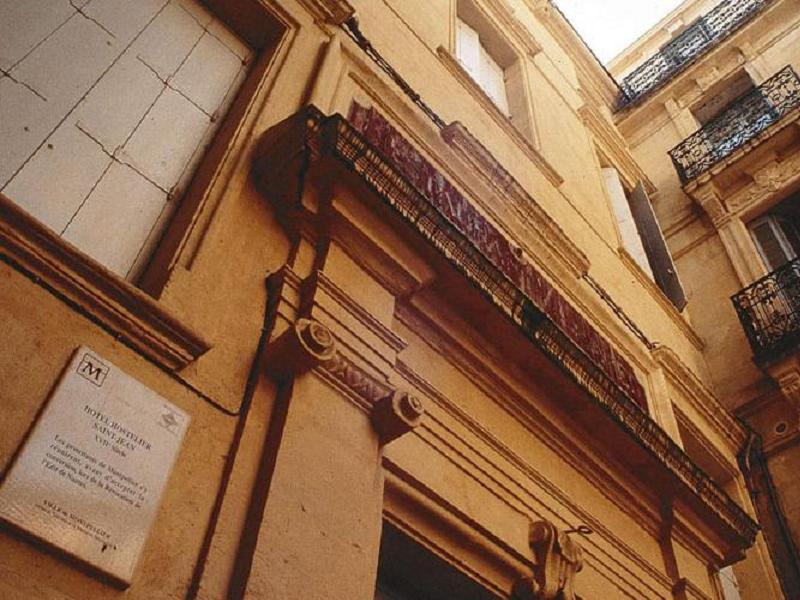 Escuela de francés en Montpellier - Estudia francés en Montpellier en una escuela abierta desde 1998