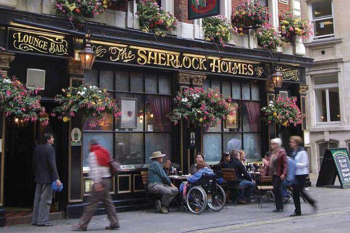 Conocer la vida y cultura inglesa - Descubrir la comida y estilo de vida de Inglaterra