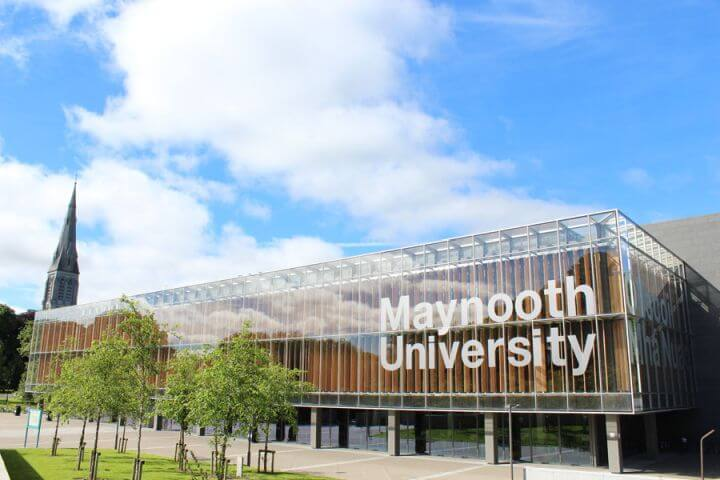 Maynooth University - Irlanda
