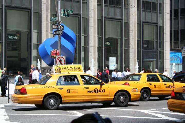 Nueva York - Estudia inglés en una de las ciudades más cosmopolitas del mundo