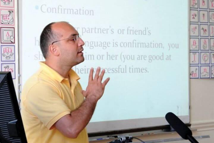 Tutorias individualizas - Profesorado cualificado que te guiará en tu estudio