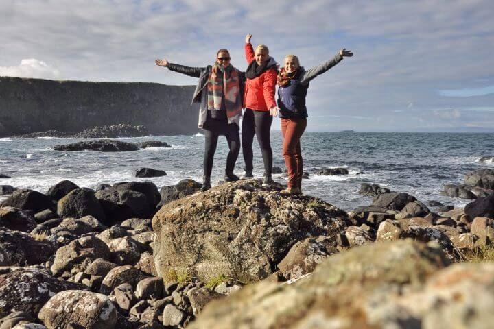 Experiencias inolvidables - Vive Irlanda y sus espectaculares paisajes