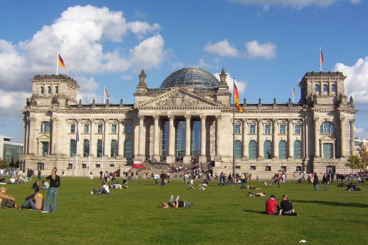 Programa sociocultural variado - Excursiones dentro y fuera de Berlín