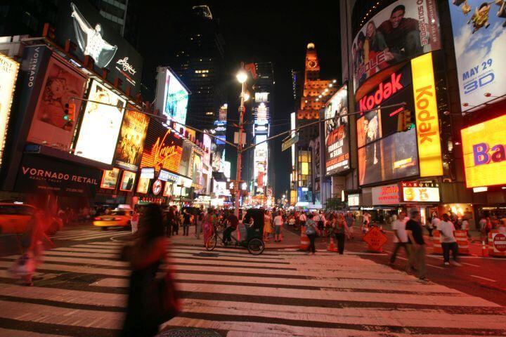 Estudia en EEUU - Estudiar inglés en EEUU es una manera de conocer a gente de todo el mundo y perfeccionar tu inglés
