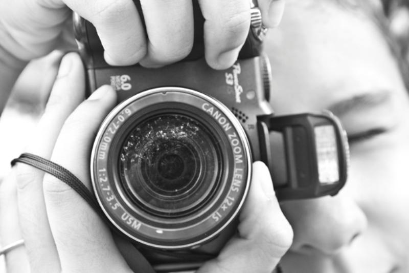 Curso de Inglés con Fotografía -