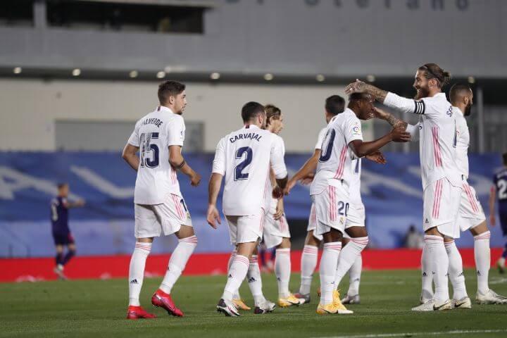 Real Madrid en inglés - Entrena inglés con el Real Madrid