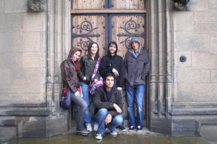 Programa sociocultural completo - Nuestra escuela de inglés en Glasgow ofrece un programa sociocultural para que disfrutes de Escocia y practiques inglés fuera del aula: visita las Highlands, Edimburgo, Loch Lomond, Stirling, etc.