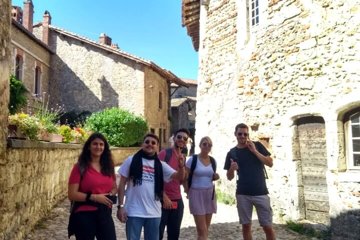 Excursiones a los alrededores de Lyon -