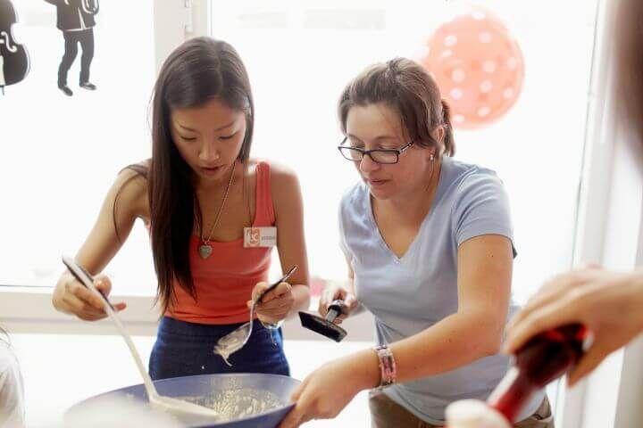 Alojamiento en residencia - Comparte piso con otros estudiantes