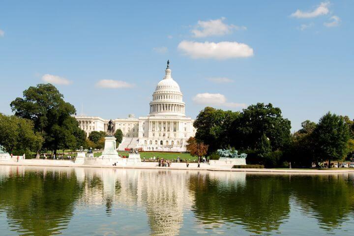 Programa sociocultural variado - Actividades dentro y fuera de Washington