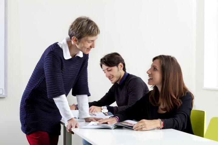Profesorado cualificado - Clases orientadas a tus necesidades