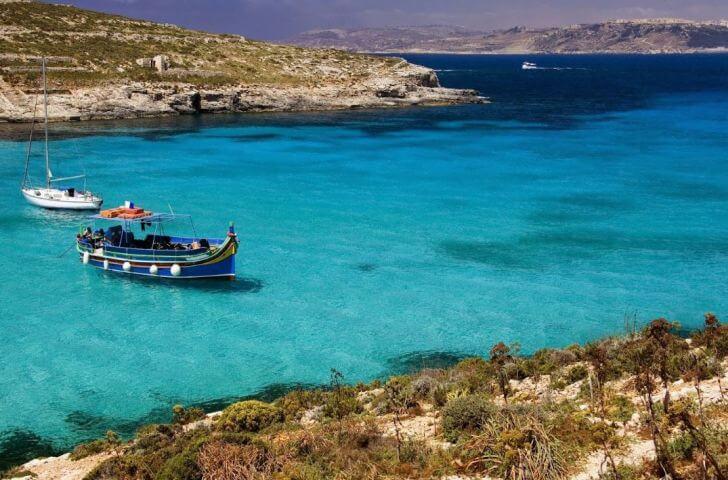 Disfruta de las oportunidades que te ofrece Malta -