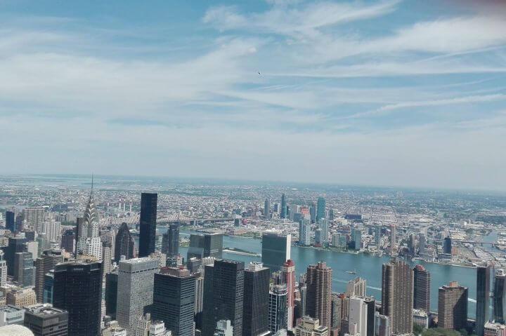 Descubrir la ciudad - New York tiene mucho para ofrecer
