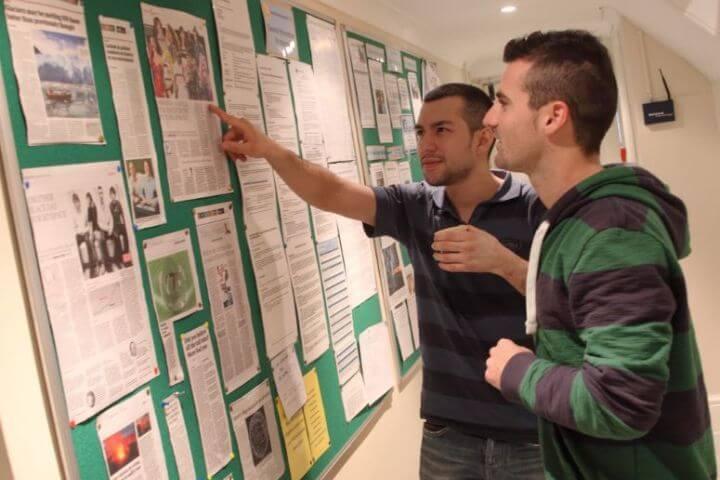 Programa sociocultural variado - Actividades dentro y fuera de Bristol