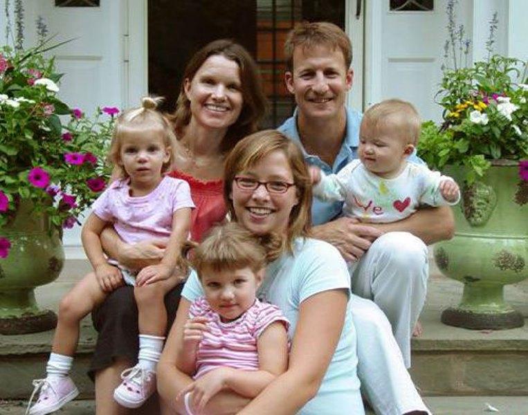 Au Pair con familia inglesa o irlandesa - Puedes ser au pair en Reino Unido o Irlanda
