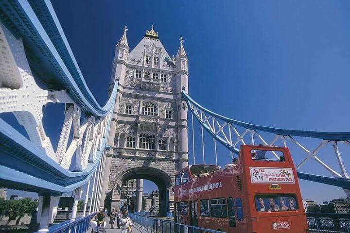 Conoce Londres - Sumérgete en sus barrios y disfruta de su oferta cultural