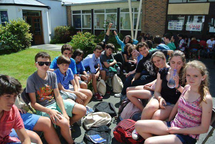 Aprender inglés y tener una experiencia inolvidable - Rathdown College, Dublin