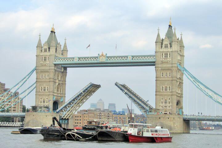 Programa sociocultural variado - Descubre Londres y sus alrededores