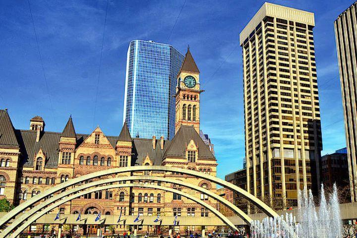 Conoce Toronto  - Estudia inglés en Canadá y descubre una de las ciudades más dinámicas del mundo