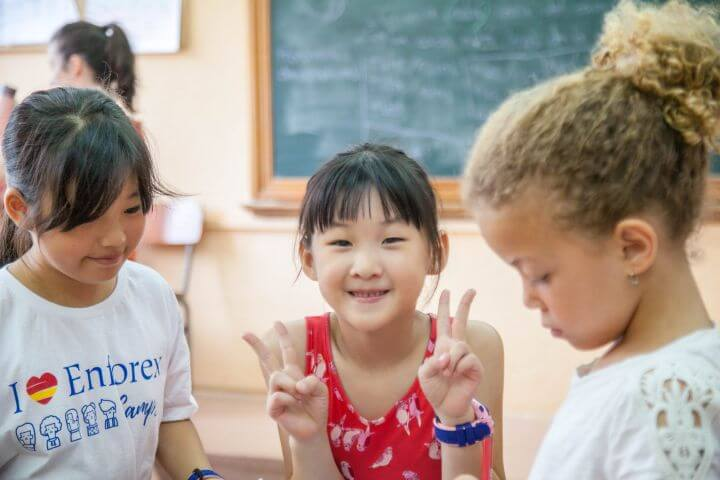 Summercamp con clases de inglés y actividades - Disfruta de tu verano en inglés