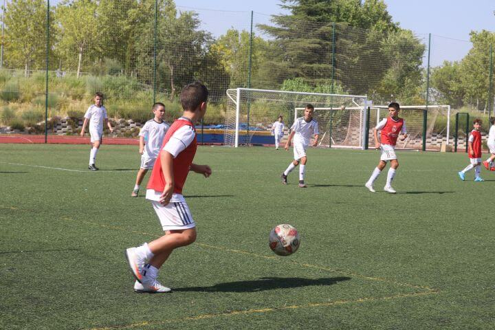 Programa para porteros - Para todos los goles y especialízate como portero