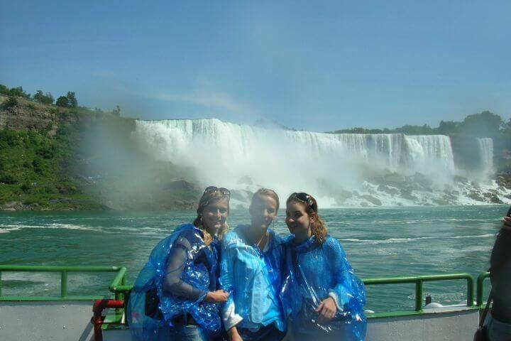 Cataratas del Niágara - Viaja alrededor de Ontario