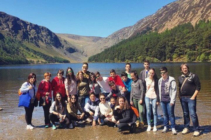 Excursiones de día completo para conocer Irlanda -