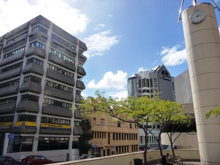 Auckland Language Centre - Auckland Language Centre, en Auckland, Nueva Zelanda